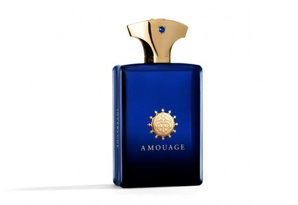 Interlude by Amouage Men