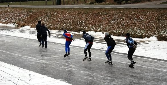 Keeping Healthy and Fit During the Winter Season