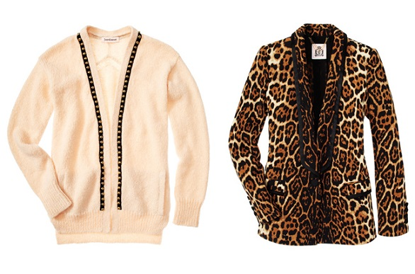 Juicy Couture, Holiday collection
