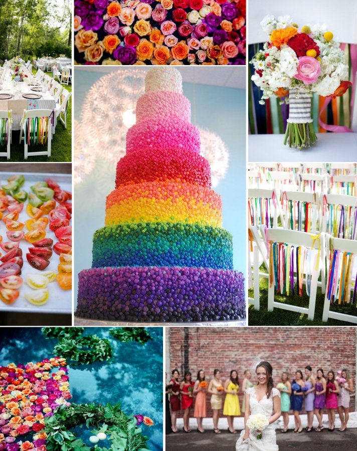 Popular Wedding Themes For 2014 Next Fashion Blog