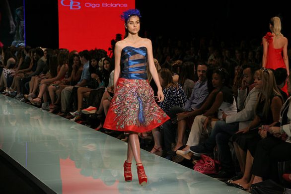 Olga_Bolaños_Miami_Fashion_Week_2014